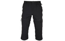 Endura Men's Hummvee 3/4's Shorts noir